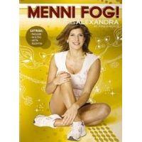 Béres Alexandra - Menni fog! (DVD)