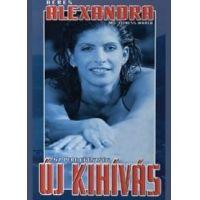 Béres Alexandra - Új kihívás (DVD)