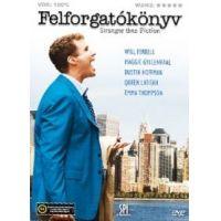 Felforgatókönyv (DVD)