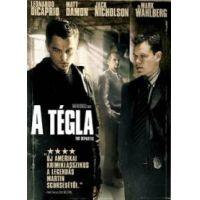 A Tégla (DVD)