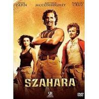 Szahara (DVD)