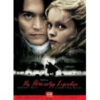 Az Álmosvölgy legendája (DVD)