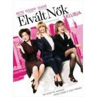 Elvált nők klubja (DVD)