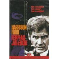 Férfias játékok (DVD)
