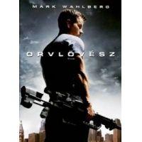 Orvlövész (DVD)