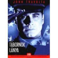 A tábornok lánya (DVD)