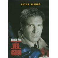 Végveszélyben (DVD)