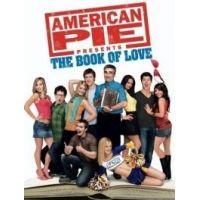 Amerikai pite 7. - A szerelem Bibliája (DVD)