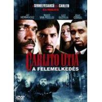 Carlito útja: A felemelkedés (DVD)