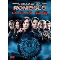 Csillagközi romboló: Penge (DVD)