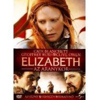 Elizabeth - Az aranykor (DVD)