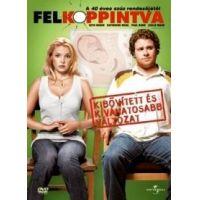 Felkoppintva (DVD)