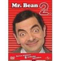 Mr. Bean - A sorozat 2. (DVD)