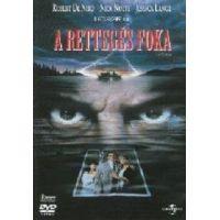 A rettegés foka (DVD)
