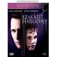 Szakadt függöny (DVD)