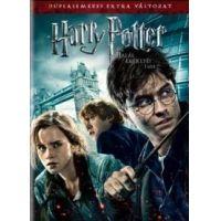 Harry Potter és a Halál ereklyéi - 1. rész (2 DVD)
