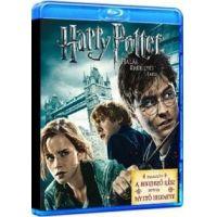 Harry Potter és a Halál ereklyéi - 1. rész (2 Blu-ray)
