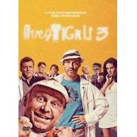 Üvegtigris 3. (DVD)