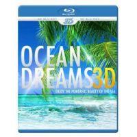 Ocean Dreams 3D Blu-ray
