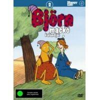 Björn mackó kalandjai 2. (DVD)