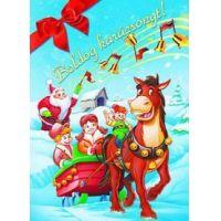 Boldog karácsonyt! (DVD)