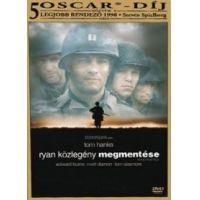 Ryan közlegény megmentése (DVD)