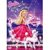 Barbie - Tündérmese a divatról (DVD)