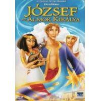 József, az álmok királya (DVD) (DreamWorks gyűjtemény)