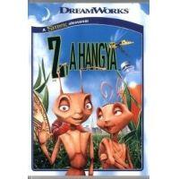 Z, a hangya (DVD) (DreamWorks gyűjtemény)
