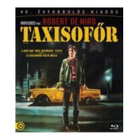 Taxisofőr (Blu-ray)