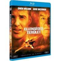 Ellenséges terület (Blu-ray)