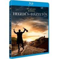 Hegedűs a háztetőn (Blu-ray)