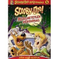 Scooby-Doo és a kezelhetetlen vérfarkas (DVD)