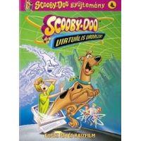 Scooby-Doo és a virtuális vadászat (DVD)