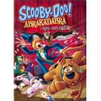 Scooby-Doo - Abrakadabra! (DVD)