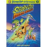 Scooby-Doo és az idegen megszállók (DVD)