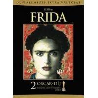 Frida (szinkronizált változat) (2 DVD)