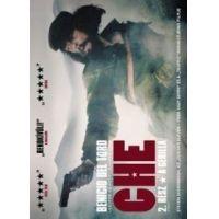 Che 2.rész - A gerilla (DVD)