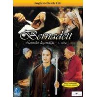 Bernadett - Lourdes Legendája I. (DVD)