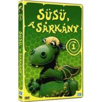 Süsü, a sárkány 1. (DVD)