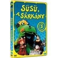 Süsü, a sárkány 3. (DVD)