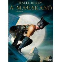 Macskanő (DVD)