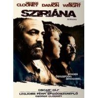 Sziriana (DVD)