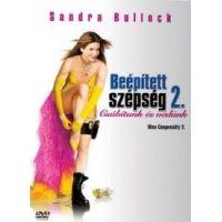 Beépített szépség 2: Csábítunk védünk (DVD)