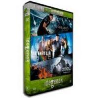 Mozimaraton - Idegenek gyűjtemény (3 DVD)