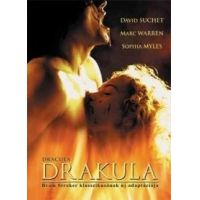 Drakula (DVD)