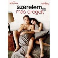 Szerelem és más drogok (DVD)