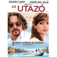 Az utazó (DVD)