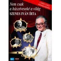 Szenes Iván-Nem csak a húszéveseké a világ (6 DVD)