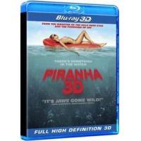 Piranha 3D (3D Blu-ray 2D/3D)